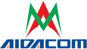 Компания Aidacom (Айдаком), официальный поставщик в России компания СмартКомплект