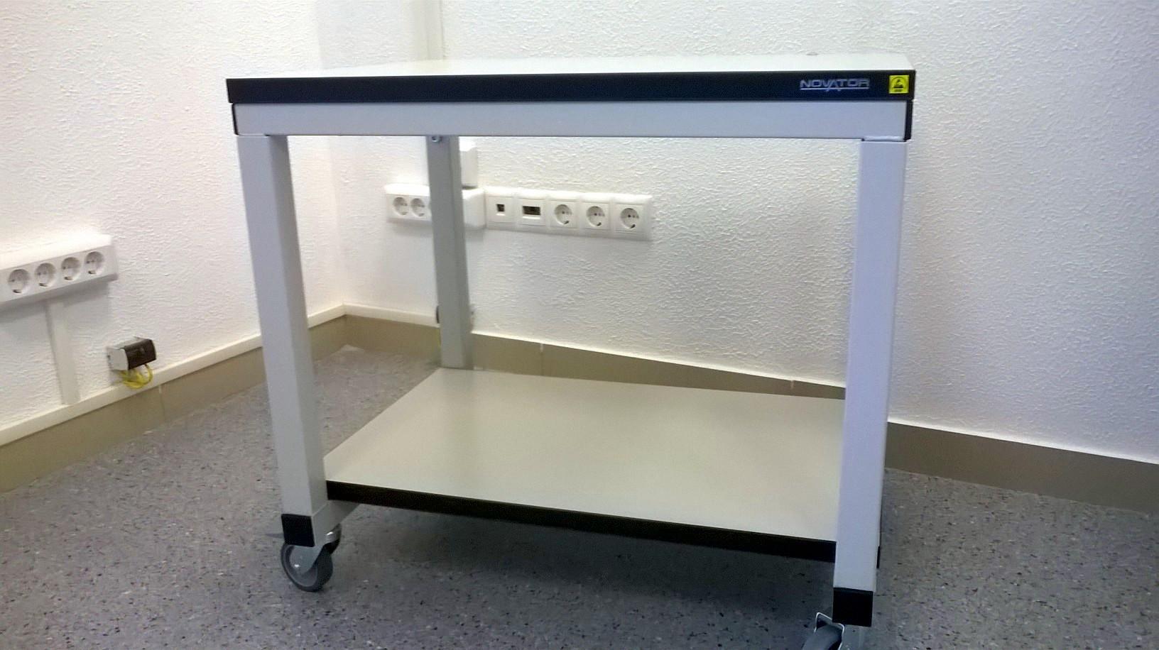 СмартКомплект поставляет подкатную мебель промышленную