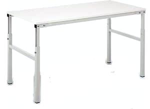 Рабочие столы серии TP и TPH