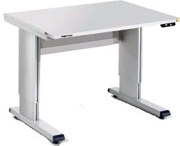 Монтажные столы серии WB