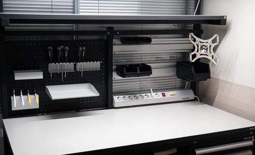 СмартКомплект официальный поставщик промышленной мебели Новатор