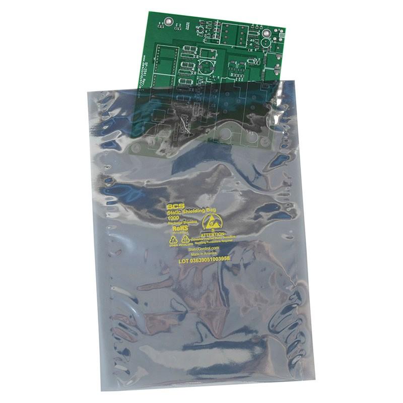 Пакет упаковочный антистатический 3M