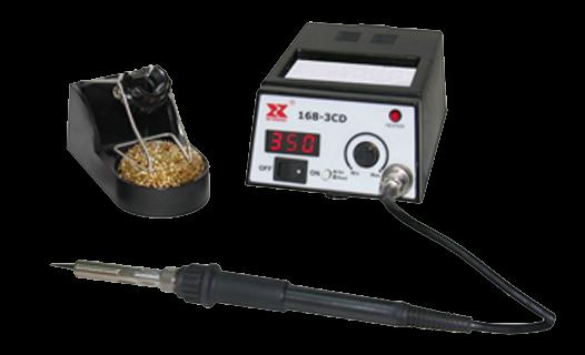 Паяльное оборудование для монтажа и ремонта компании XYTRONIC INDUSTRIES LTD