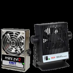Промышленные ионизаторы воздуха, для снятия статического заряда с диэлектриков