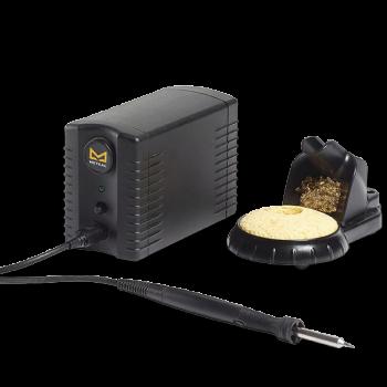 Индукционные паяльные станции METCAL для более качественной и комфортной пайки