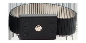 Антистатический браслет металлический от компании СмартКомплект
