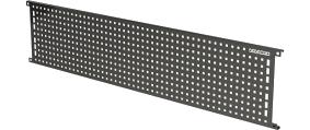 Перфорированная панель для столов Новатор